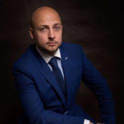 Adrian Biłgorajski, CEO of Arbitool